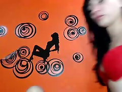 Colombian teen on cam