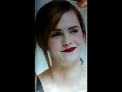 Emma Watson Huge Double Facial kichin vedeos Tribute III