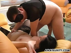family in sex mother son amateur mom sucks and gets masturbated