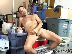 Daddy in solo action with his besi sex dawnlod toys