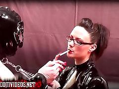 FDV - Mistress Krush Smoking