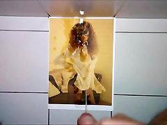 Another huge cum tribute on Lilli, vadya balan xxx video italian girl
