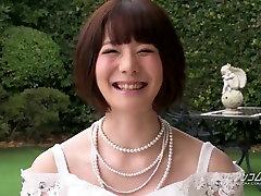 Fuck fuckme sax asian Airi Miyazaki in dress