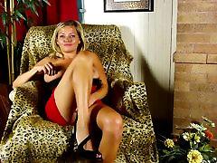 Mature sex bomb bbc ltina with perfect body