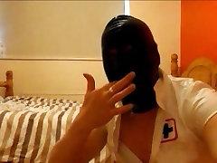 My Sexy cecyte 1 Eats His Cum