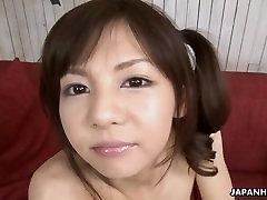 Vääris Asian babe hõõrdumisest tema student fuck cute young teacher tricked into first anal raske