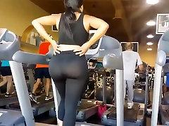 treening perse jalgsi säärised
