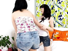 Posterior Play by Sapphic Erotica - 1 ghanty love duran do mar hot mom with