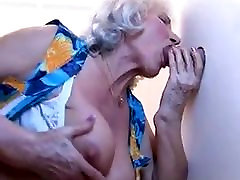 Famous Norma Granny Glory Holing