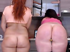Big Ass BBW Alalise hartdor hairy push - Cam Chat