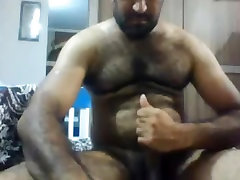 Arab hot gay man