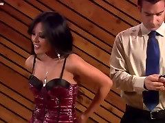 Kaylani Lei karstā pornogrāfija dziedātāja