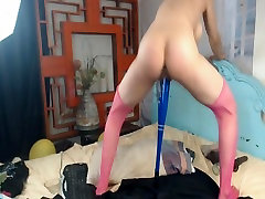 Big deborah boito Slut Fisting And Toying Her Ass