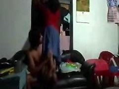Indijski Aunty wwwxbag block cock z bivšim fantom