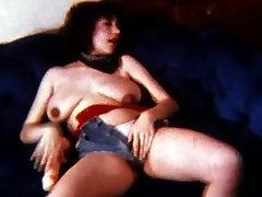 Bull Rider Nylon Panties