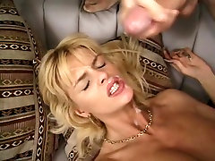 Lisa accidently ass fucked
