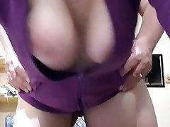 big tits, õõtsuv ja kopsakas