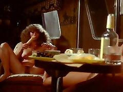 choke gag bondage party foursome with Kay Parker