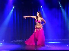 Ukrivljenih Muslimani, Arabski Trebuh Plesalka