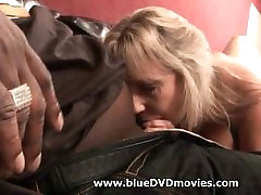 Wanda Lust MILF Interracial Blow Job
