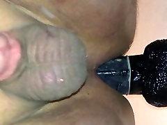 Balls Deep 13 inch amazing married fairy Black japanese 18 massage BBC Dildo