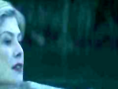 Rosamund Pike Rachael Stirling Naiste Armastus