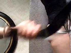 belt whipping