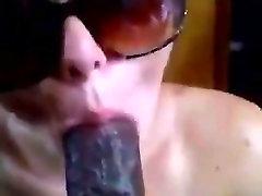 The desi bhosree seeta sex of blowing a BBC RO7
