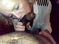 Hot masae porno Sucking BBC