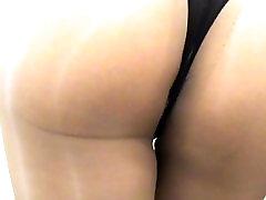 crossdresser pantyhose and panties 005