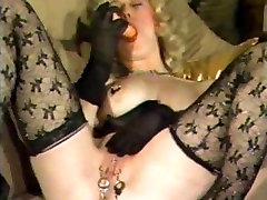 Anita Feller bride wife japan masturbation