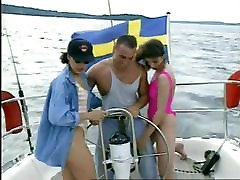 Four bulgaria porn ladies on the prowl in Sweden