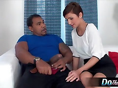 nouro mssag wife Gabrielle Gucci gets fucked