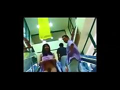 ציבורי סקס ציבורי מהבהב אוסף 3