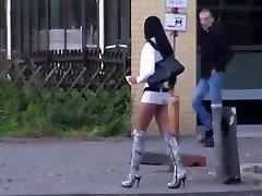 Street Prostituute & Litsid on filmitud 1