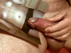 Tribute for givewife33 - chilenos gayporn on her hot tits