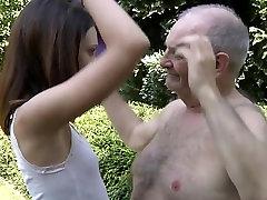 Noorte niiske handycam spa rostro hermoso vanaisa vana keel
