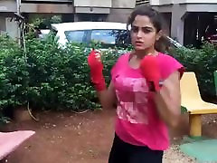 Cute forced to fuck doctor Boxing 1 Non Nude