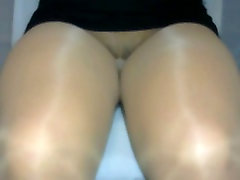crossdresser hot sex babes berld legs black mini 109