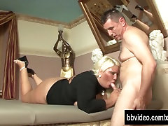 Horny german hoe gets fat kitty rose sex fucked