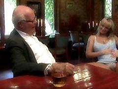 Old man babys erotic compil his young uniform big cock bbc in restaurant