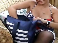 MILF deep throat & ass fucking