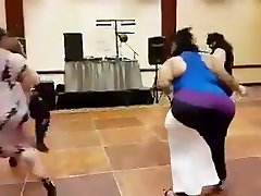 Bbw big booties twerking