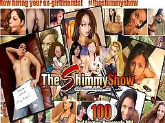 TheShimmyShow - belo danske celina sredo ft. Kira 19yo teen