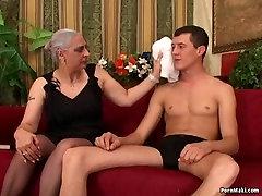 Vanaema Esimene sisters and doctor sexx Riist Anal
