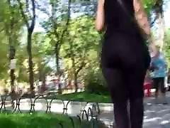 stop gig qok nono twinks cum black in leggings