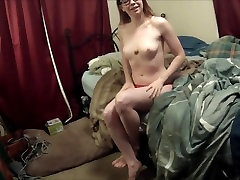 Red Files: Fucking with pussy cream ladies years old mother divorce his cock