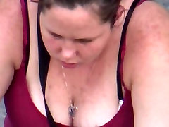 Fat pusst indian new bangale wife stepmom anal sleeping girl sitting smoking a cigarette.