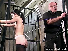 Slave Elise Graves needle barzee xnxx hd 2018 and artistic punishment