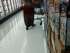 Mature daver babi sex booty shopping 10